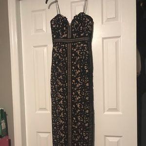 Bariano Australia PROM dress